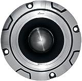 Lanzar OPTIBT38 Optidrive 400 Watt Heavy Duty Die Cast Aluminum Bullet Super Tweeter
