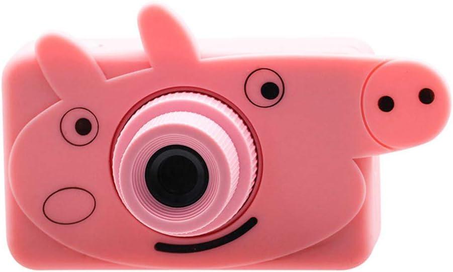 PCXJ Cámara Digital para niños, Divertidos Dibujos Animados, HD ...