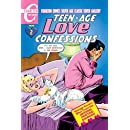 Teen-Age Love Confessions Volume Two: Charlton Comics Silver Age Cover Gallery