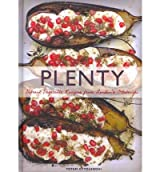 Plenty: Vibrant Recipes from London's Ottolenghi (Hardback) By (author) Yotam Ottolenghi