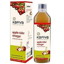 Kapiva Apple Cider Vinegar with Mother 500ml