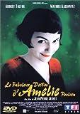AMELIE POULAIN by AudreyTautou