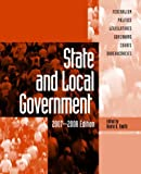 State and Local Government, Kevin B. Smith, 0872894711