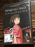 Image of Spirited Away