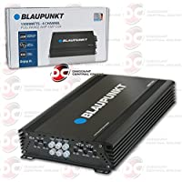 Blaupunkt AMP1504 4-Channel Class AB Subwoofer Amplifier