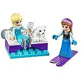 LEGO l Disney Frozen Anna & Elsa's Frozen
