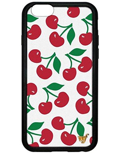 Wildflower iPhone 6 Plus/6s Plus Case - Cherries - Buy