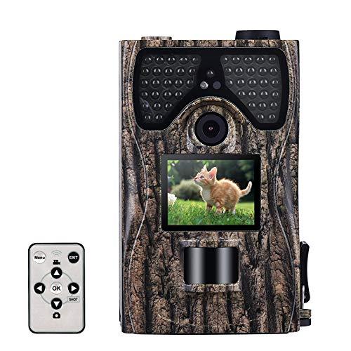 世界の VENLIFE Waterproof, 12.0MP HD Trail Camera (30m Months Nightvision, IP55 Waterproof, Standby) 8 Months Standby) B07MJVC39T, 【国内発送】:ae22ccfb --- arianechie.dominiotemporario.com