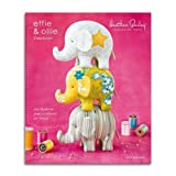 Effie & Ollie Mini Elephant Pattern Heather Bailey Patterns HBA-MP004