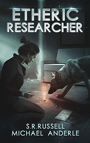 Etheric Researcher: A Kurtherian Gambit Series (Etheric Adventures: Anne and Jinx Book 2) cover