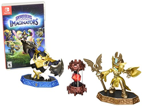 Skylanders Imaginators Starter Pack - Nintendo Switch