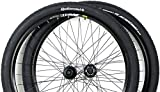 Mavic Rim 29er Mountain Bike Wheels with Disc Brake Shimano Hubs PLUS Free Continental 29x2.2'' Race King Tires and Tubes!