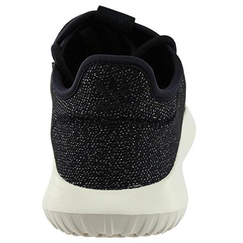 Adidas Vrouwen Buisvormige Schaduw W Fashion Schoen Black / Zwart