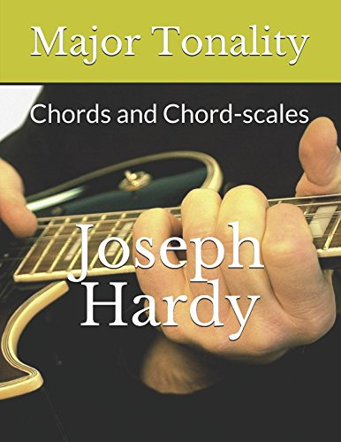 (Major Tonality: Chords and Chord-scales)