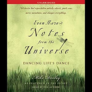 Even More Notes from the Universe Audiobook