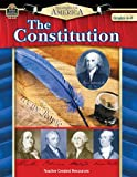 Teacher Created Resources TCR3211 Spotlight on America - The Constitution