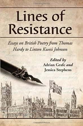 essays on british literature