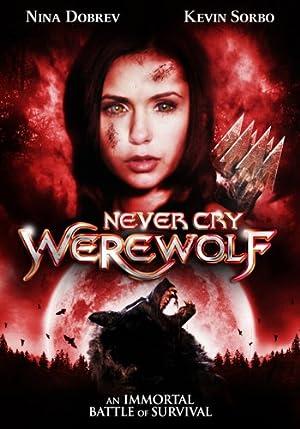 werewolf Never cry