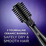 INFINITIPRO BY CONAIR Hot Air Spin Brush, 2 Inch