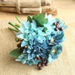 Gotian-1-Bouquet-Artificial-Silk-Fake-Flowers-Leaf-Rose-Floral-Wedding-Party-Home-Decor