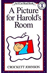 A Picture for Harold's Room Paperback