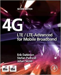 4g ltelte advanced for mobile broadband amazon erik dahlman andere verkufer auf amazon fandeluxe Gallery