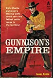 img - for Gunnison's Empire book / textbook / text book