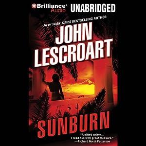 Sunburn Audiobook