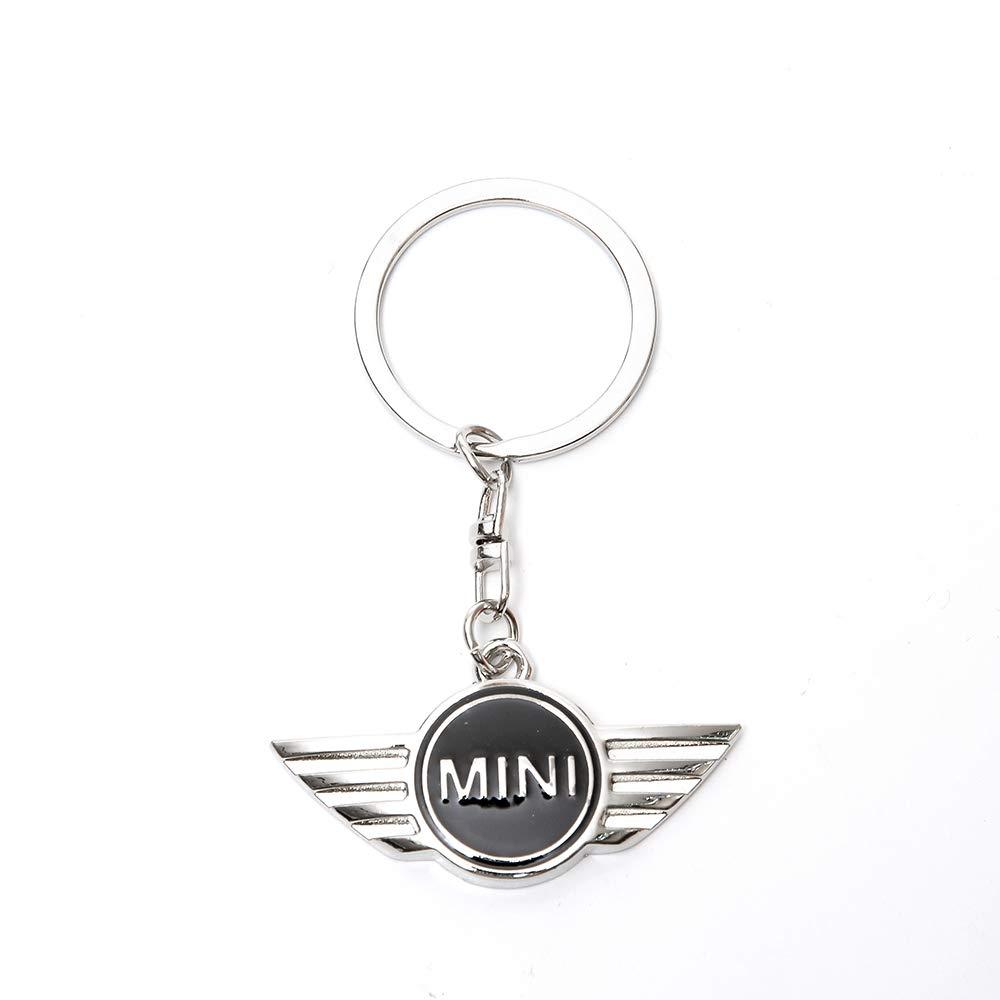 Amazon.com: Mini Cooper - Llavero con correa para el jardín ...
