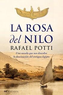La Rosa del Nilo par Potti