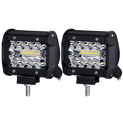 off road led lights spot - 7