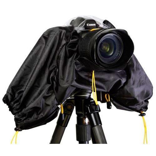 Polaroid Weather Shield for Digital SLR Cameras by Polaroid