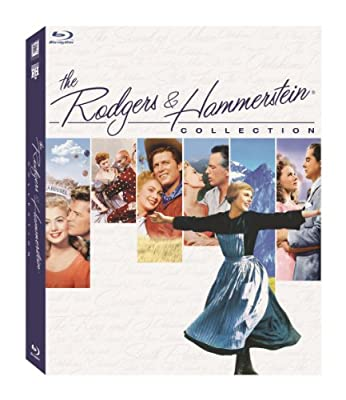 The Rodgers & Hammerstein Collection [Blu-ray]