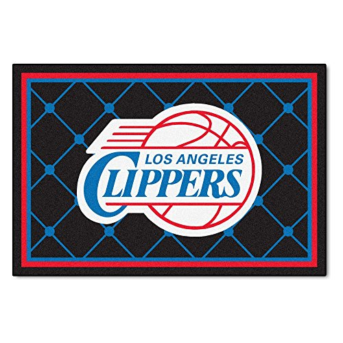 Fanmats NBA 60 x 92 in. Rug by Fanmats