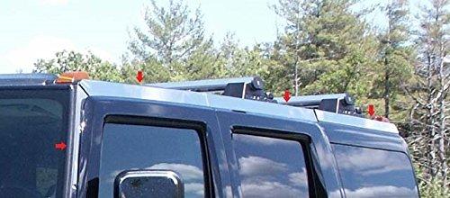 Hummer H2 Roof Rack - 8