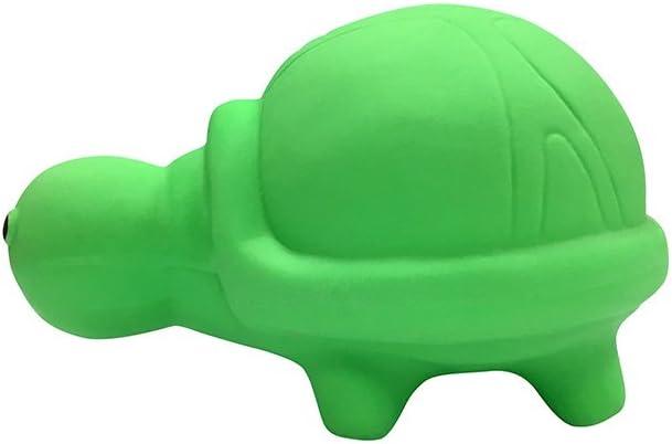 FOUFIT Zoo Latex Dog Chew Toy, 5