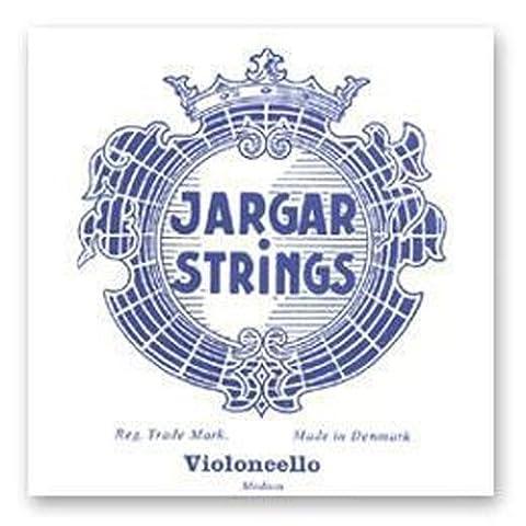 Jargar Cello A String Forte (Jargar Cello Strings Forte)