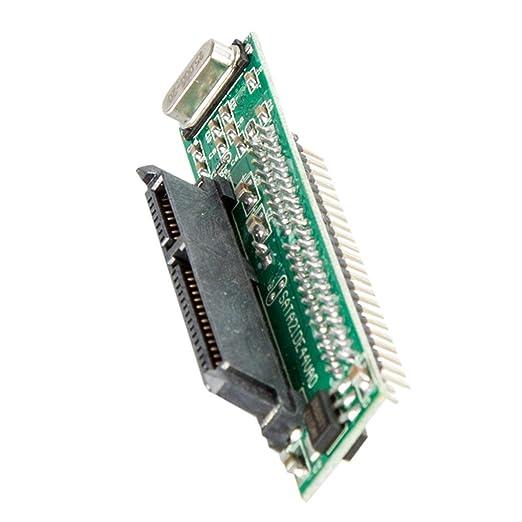 PRENKIN 2.5 7 + 15Pin SATA a IDE HDD SSD portátil Adaptador de ...