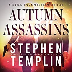Autumn Assassins