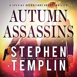 Autumn Assassins Audiobook