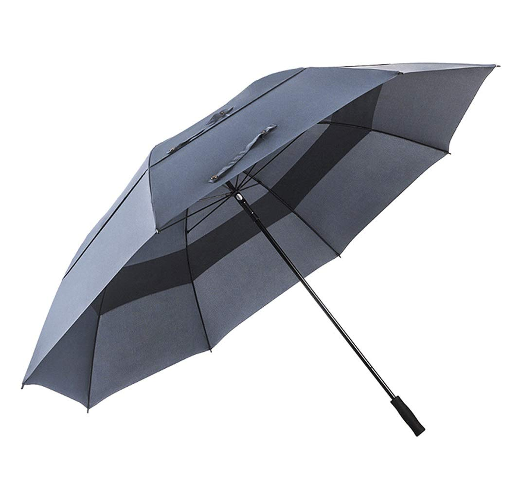 fe61d20d65be Amazon.com: Oversized Double Folding Sun Umbrella,Very Strong Super ...