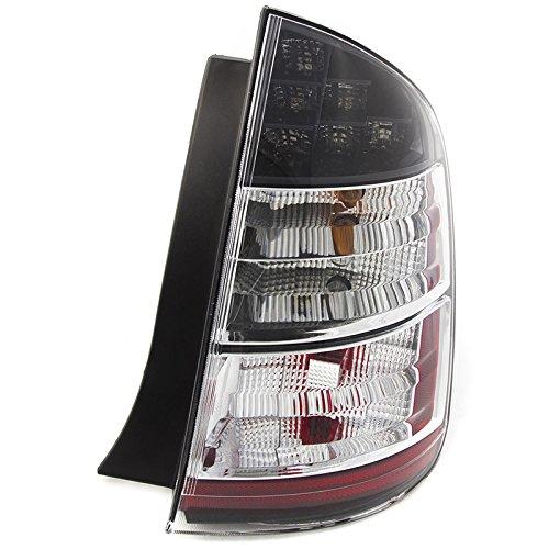 Compare Price Rear Brake Light Assembly On