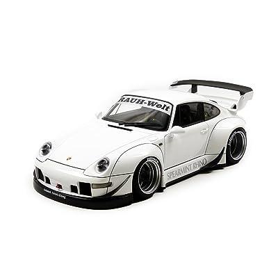AUTOart Porsche 911/993RWB–Echelle 1: 18: AutoArt: Toys & Games