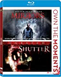 Mirrors+shutter Bd Df-ws Sac [Blu-ray]
