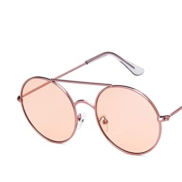Tchin Gafas de Sol con Caja Grande polarizada, Personalidad ...
