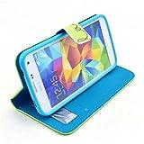 Galaxy S5 Mini Case,Galaxy S5 Mini Wallet