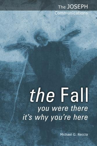 The Fall: You Were There - It's Why You're Here (The Joseph Communications)