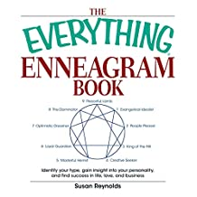 The Everything Enneagram Book: Identify Your Type, Gain Insight into Your Personality and Find Success in Life, Love, and Business (Everything®)