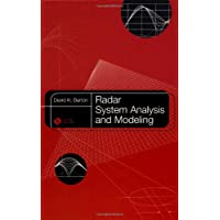 Radar System Analysis and Modeling (Artech House Radar Library)