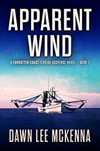 Apparent Wind by Dawn Lee McKenna ebook deal